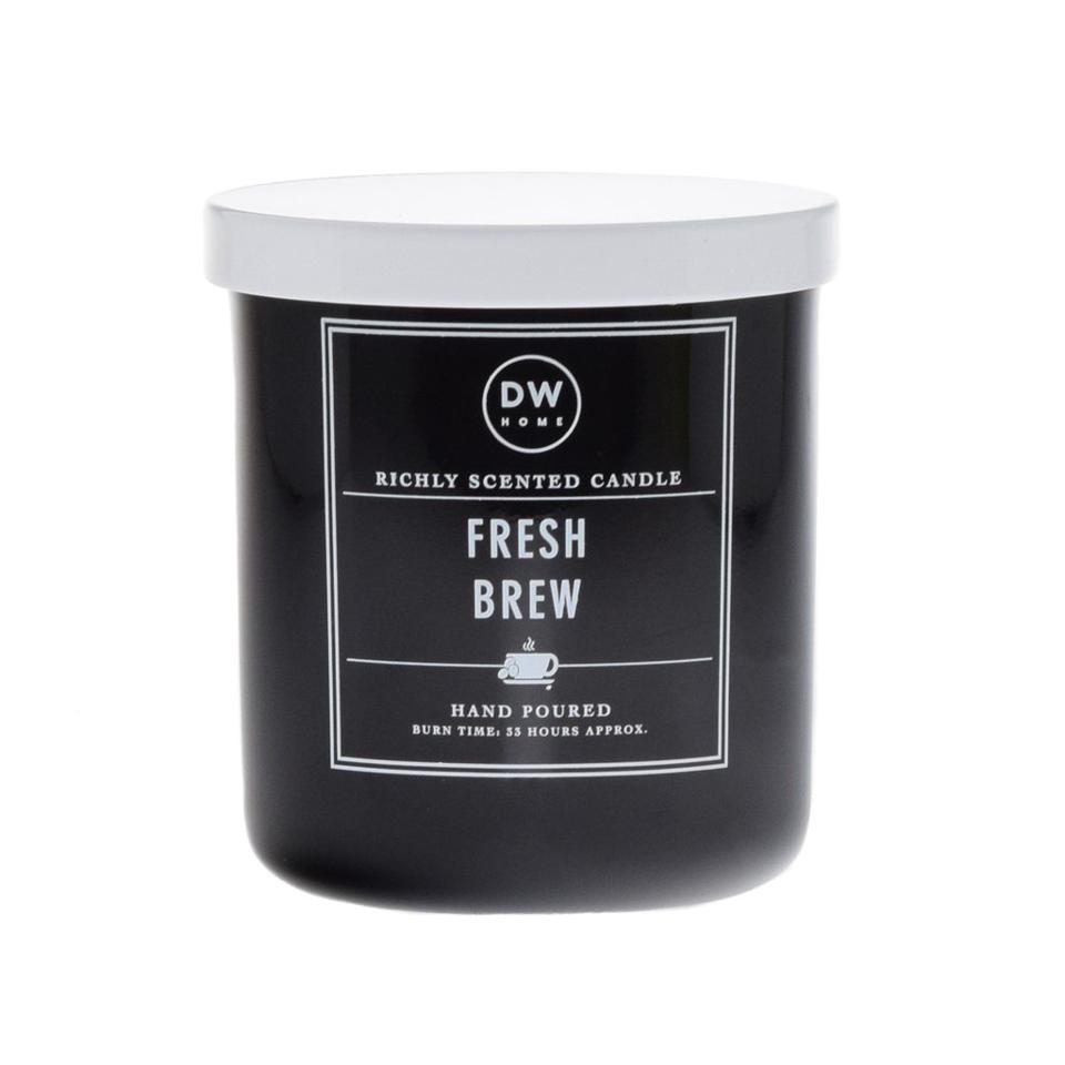 DW Home Fresh Brew Candle