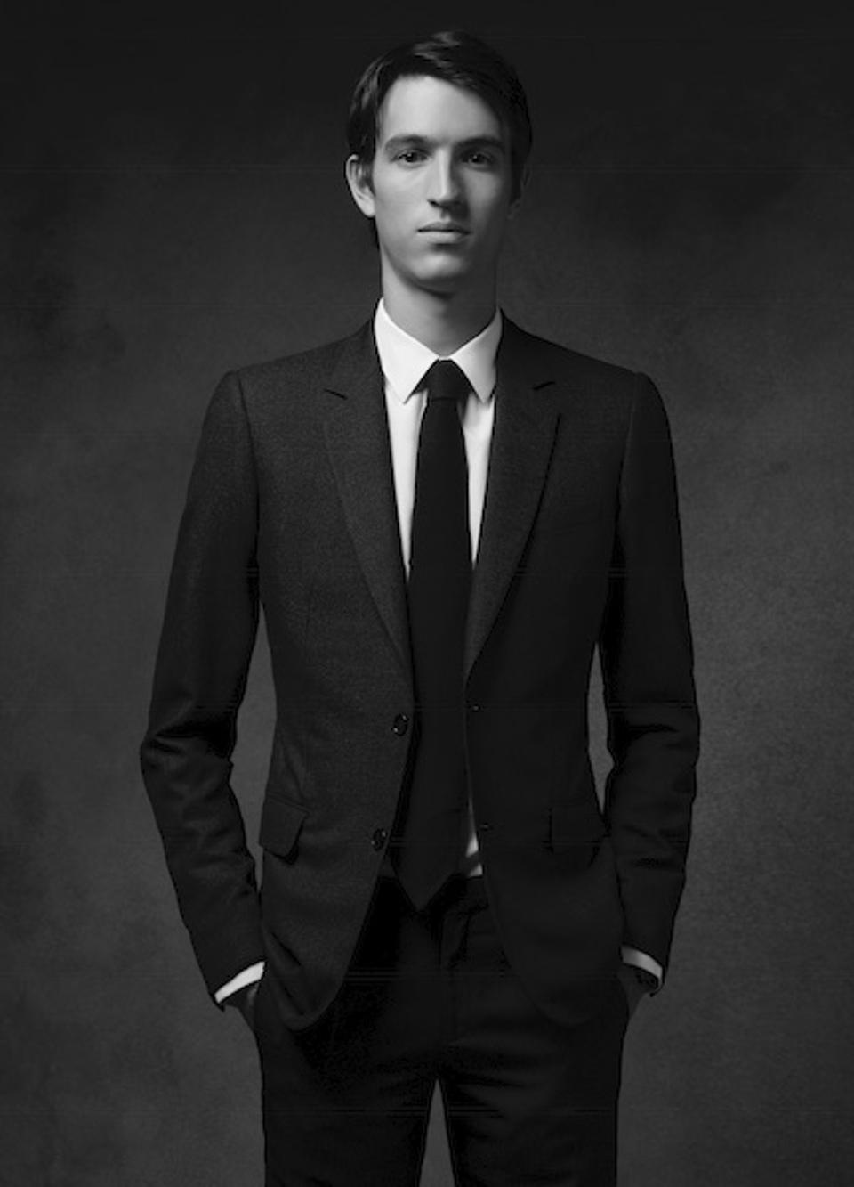 RIMOWA CEO Alexandre Arnault