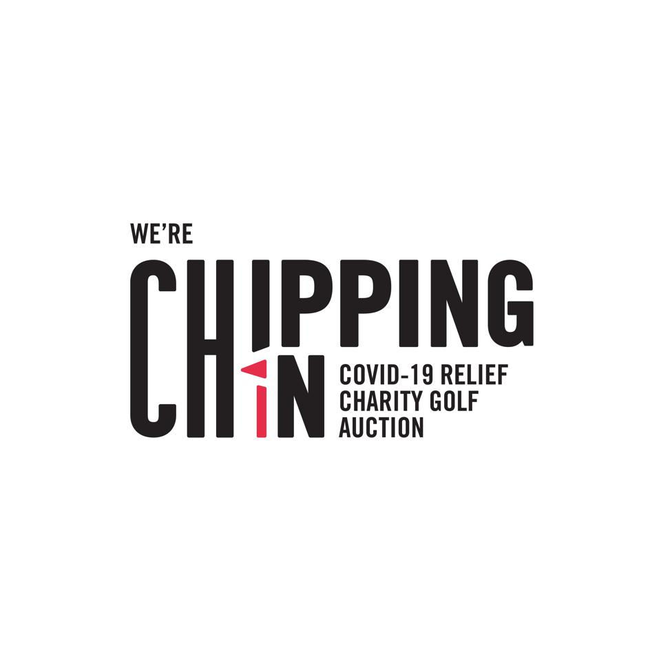 Chipping In auction
