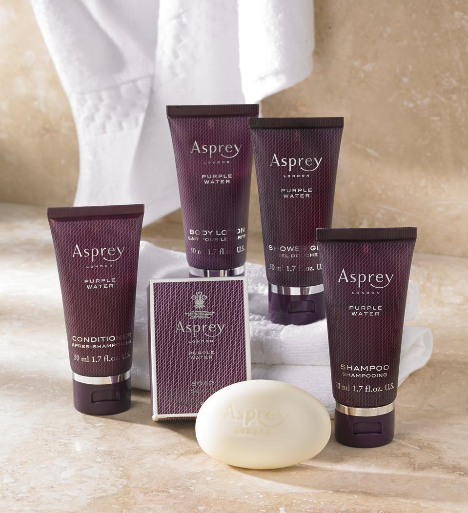 asprey skin care products