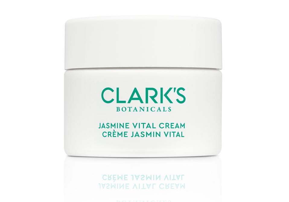 Clark's Botanicals Jasmine Face Cream