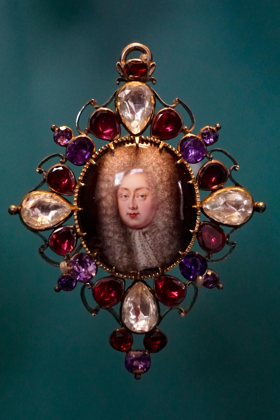 Philippe II d'Orléans (1674-1723)