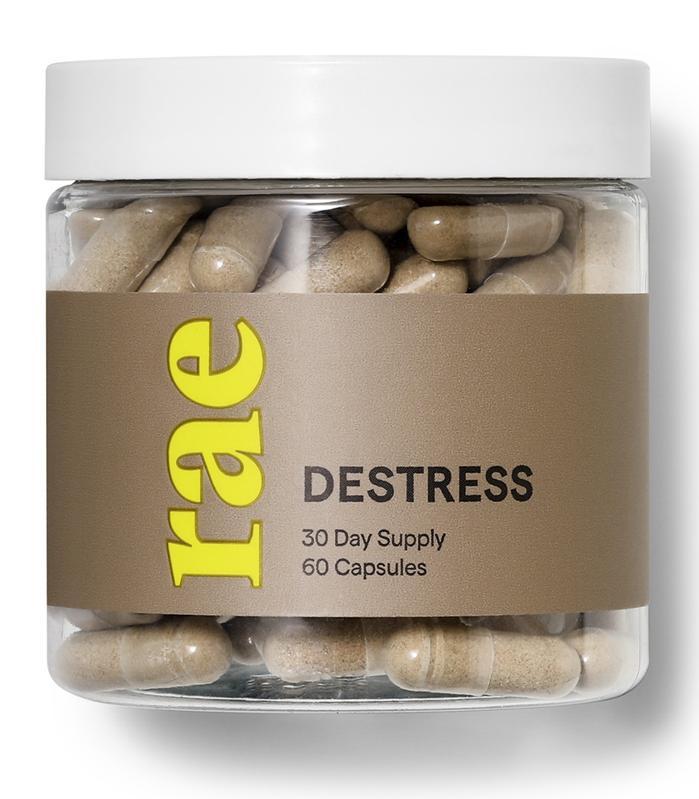 Rae Wellness Destress