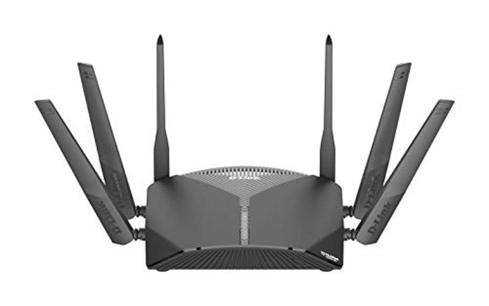 D-Link WiFi Router AC3000 router