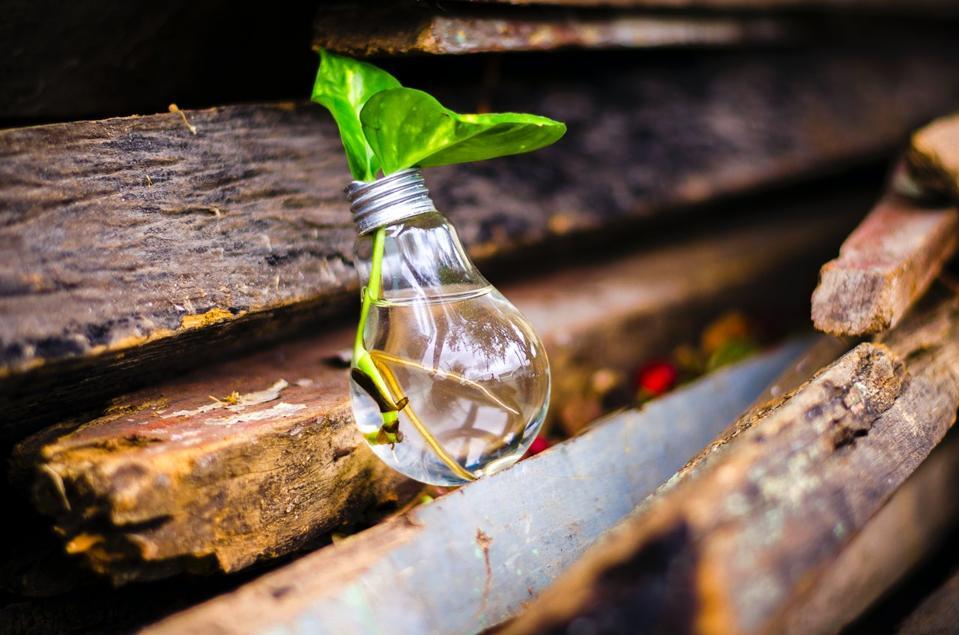 Innovation is change that unlocks new value.