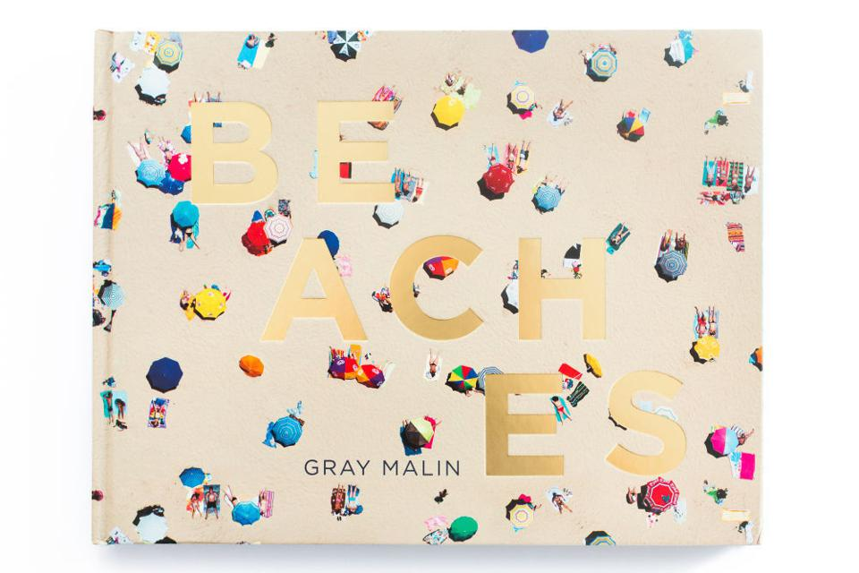 Beaches by Gray Malin