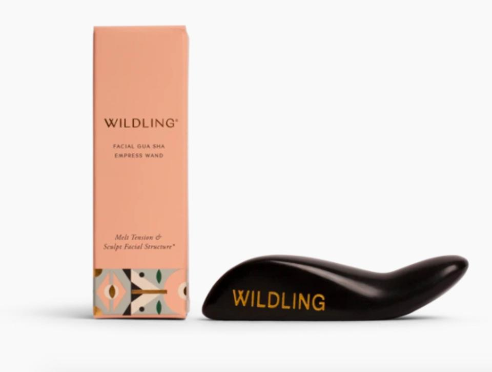 Wildling Empress Wand