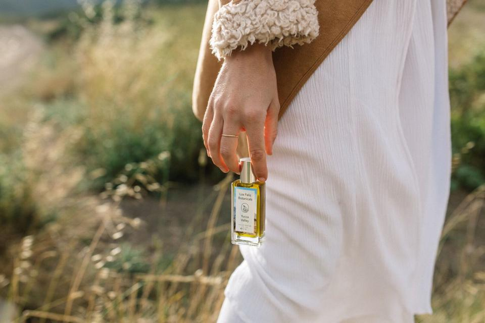 all natural perfume. gift guides. mother's day
