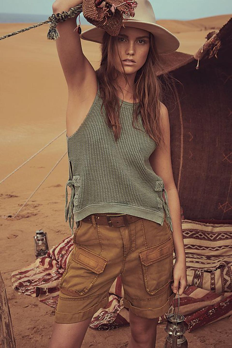 Eco conscious and ethically produced fashion from FREE PEOPLE