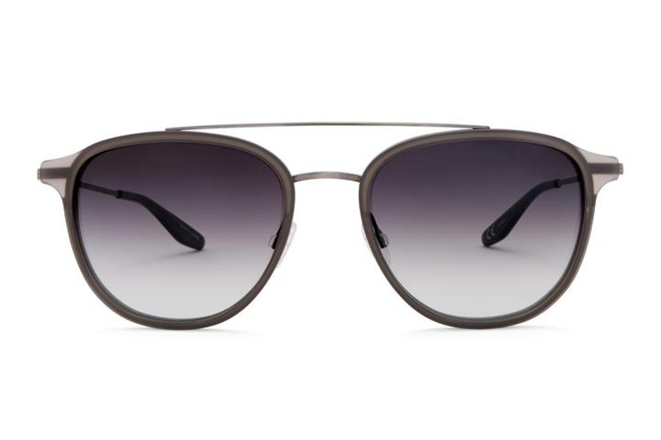 The Courtier sunglasses by Barton Perreira, worn in upcoming James Bond film No Time to Die