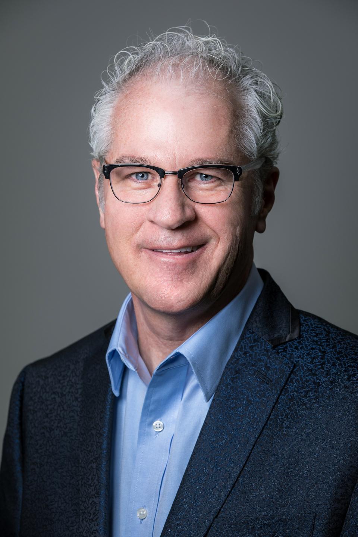 John Rome, Deputy CIO of Arizona State University (ASU)