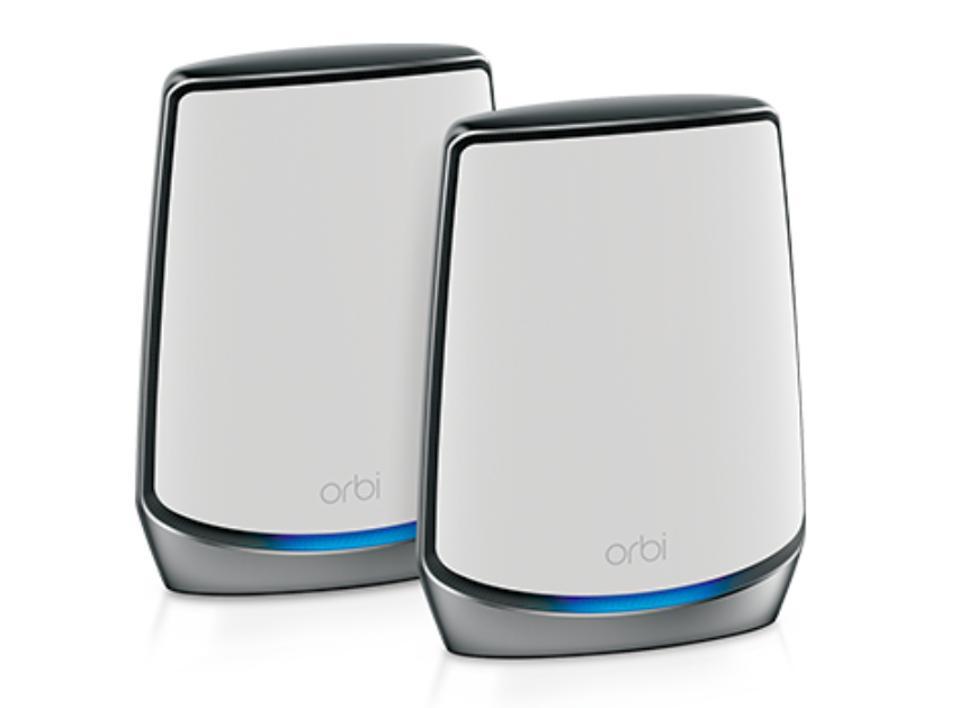 Netgear, Orbi WiFi, best WiFi, Orbi WiFi 6, WiFi 6 router, WiFi 6 mesh router, best router,