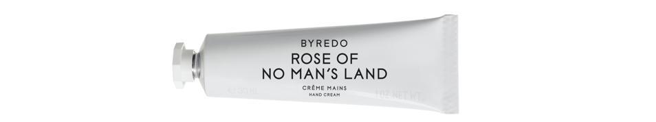 Crème pour les mains Byredo Rose Of No Man's Land