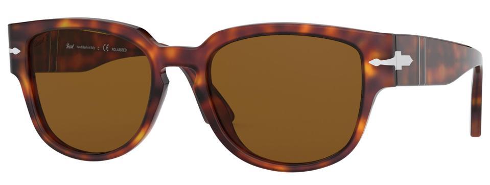 Caption: Persol Sunglasses