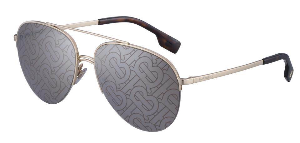 Caption: Burberry Sunglasses