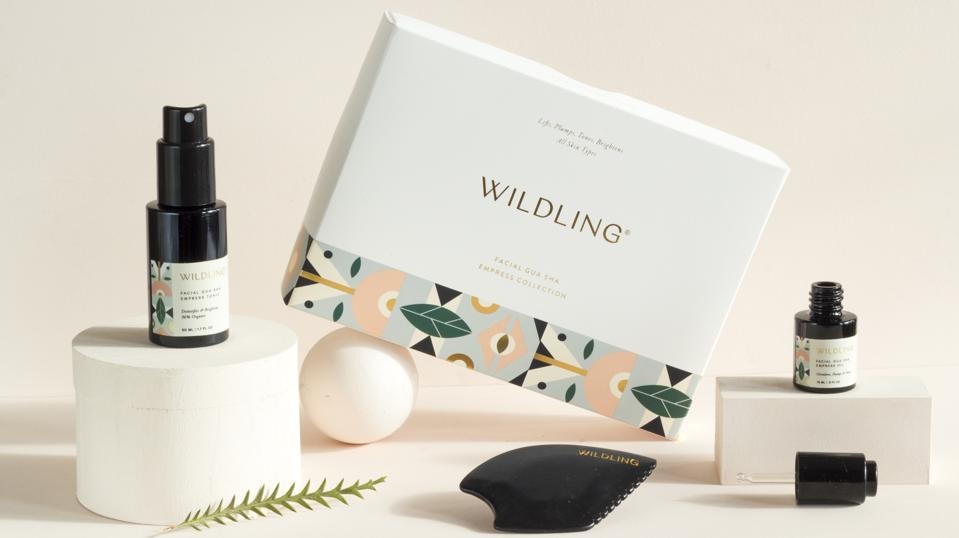 Wildling The Empress Collection