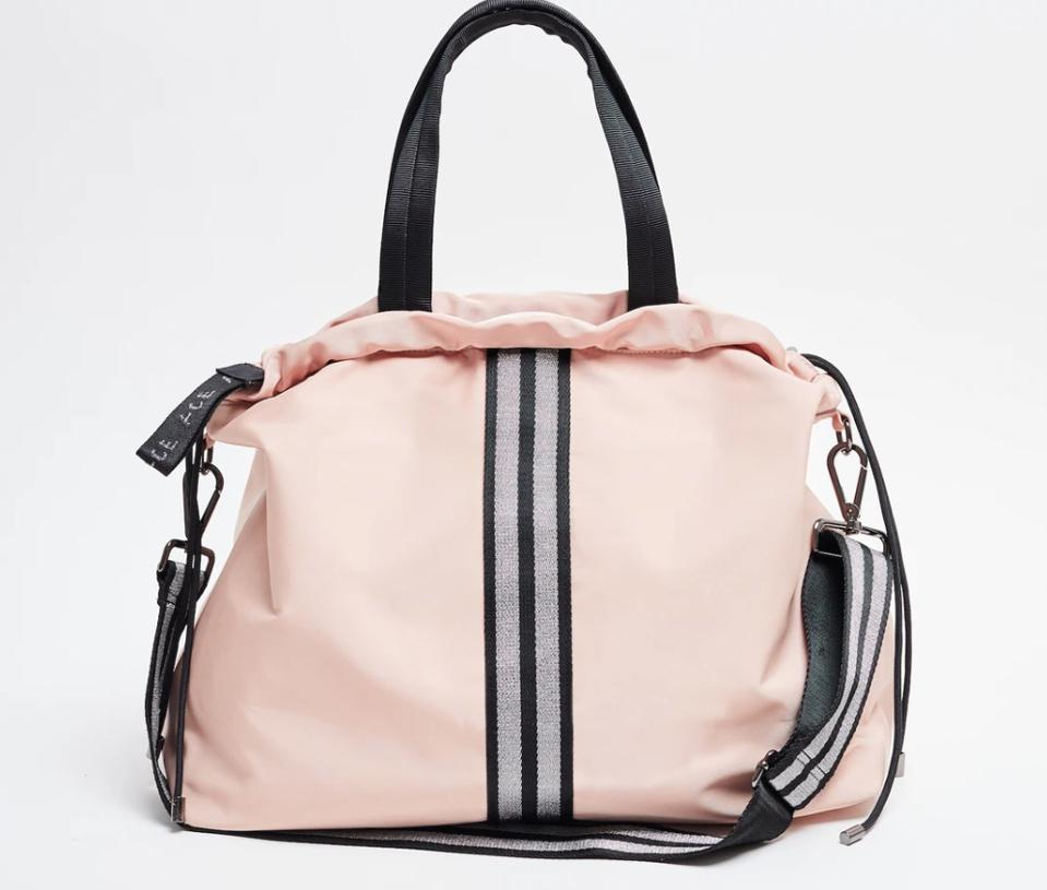 ACE Tote Bag from Active Chic Eco