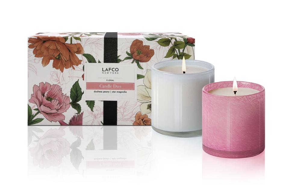 LAFCO Floral Spring Gift Set