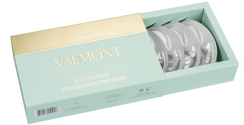 Valmont Instant Stress Relieving Eye Mask