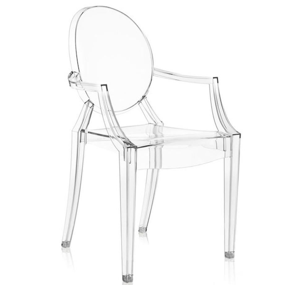 Perigold Kartell Ghost Chair