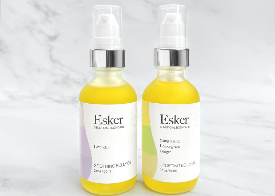Esker Belly Oils