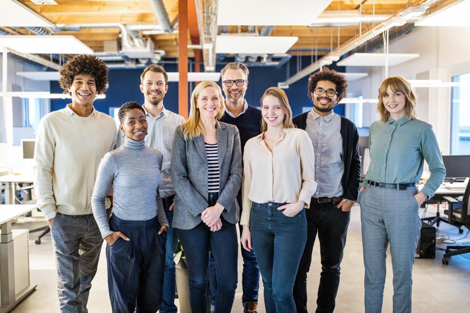 Productive entrepreneurs share similar traits