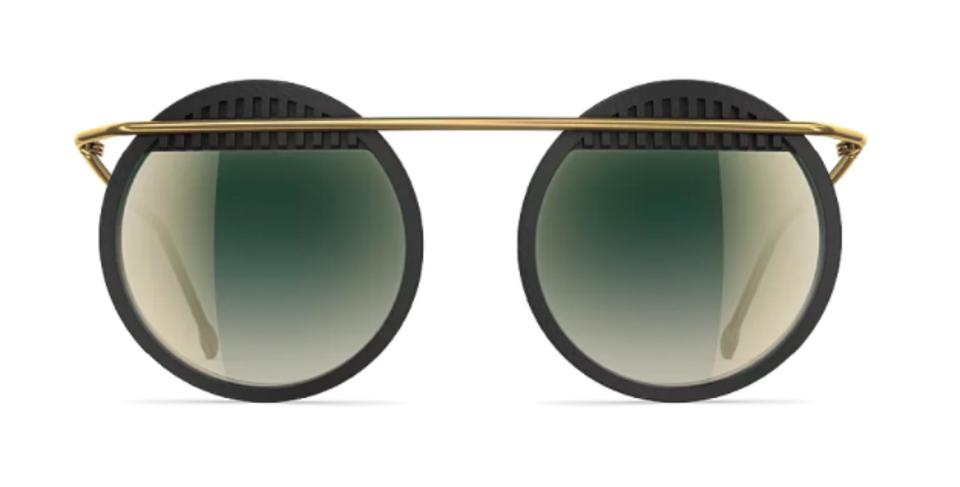Walter and Wassily eyewear by NEUBAU