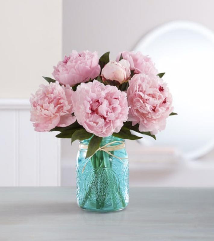1-800-Flowers Precious Peony Bouquet