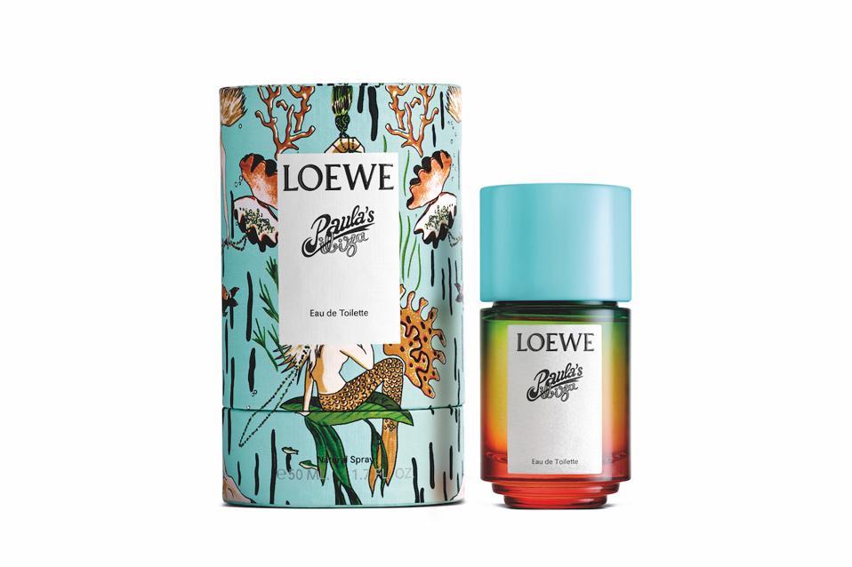 Loewe Paula's Ibiza Eau de Toilette