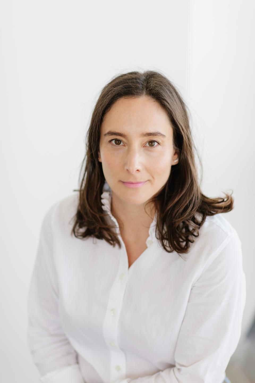 Raina Penchansky/Co-Founder & CEO of Digital Brand Architects.