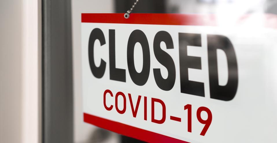 10 Ways To Prepare For A Post-Coronavirus Recession