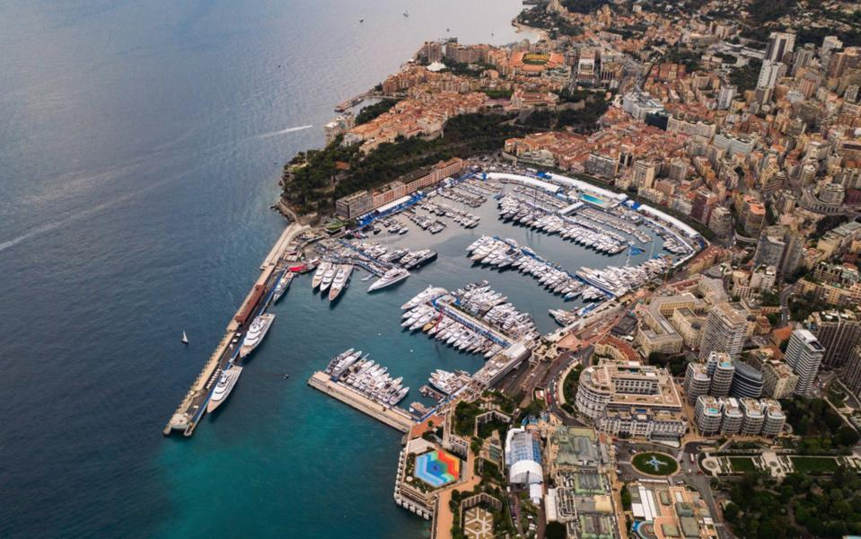 The worlds most expensive superyachts will be on display in Monaco in September