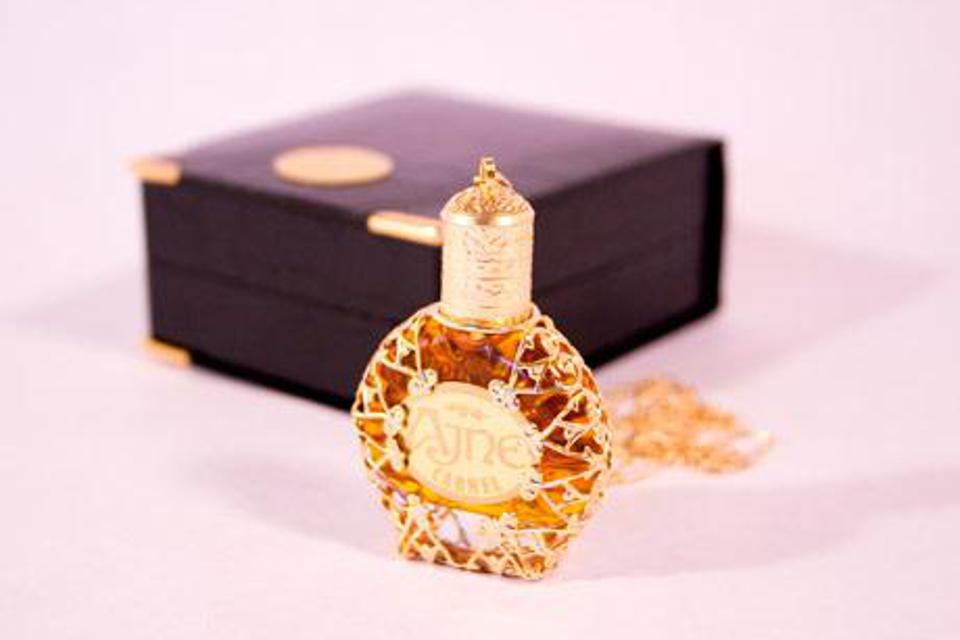 all natural perfume, luxury, forbes gift guides