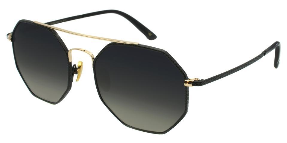 CHAPPIE frames- black gold