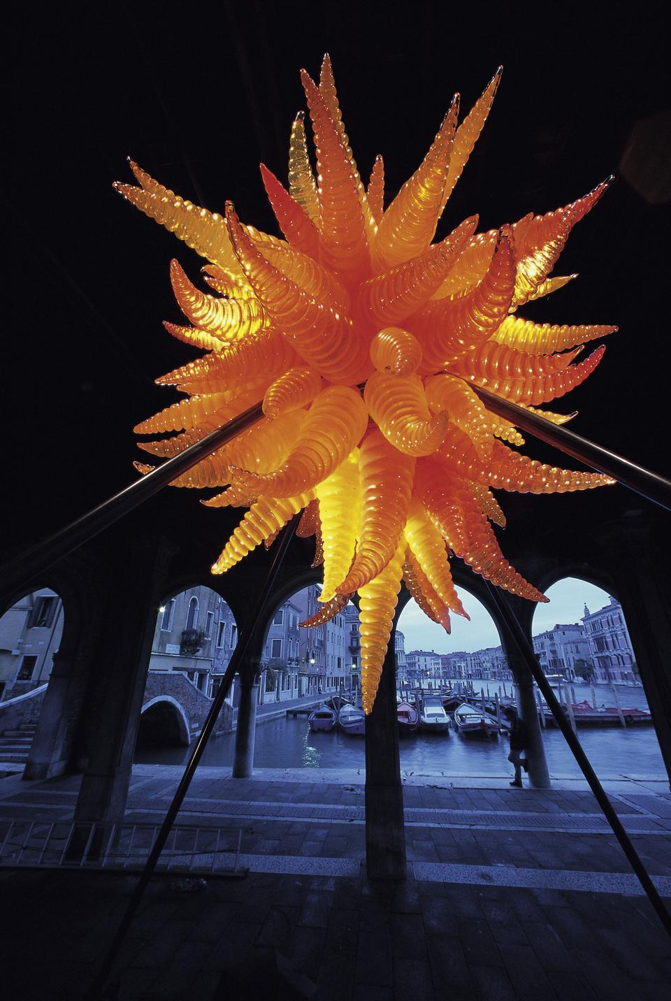 © Chihuly Studio. All Rights Reserved.