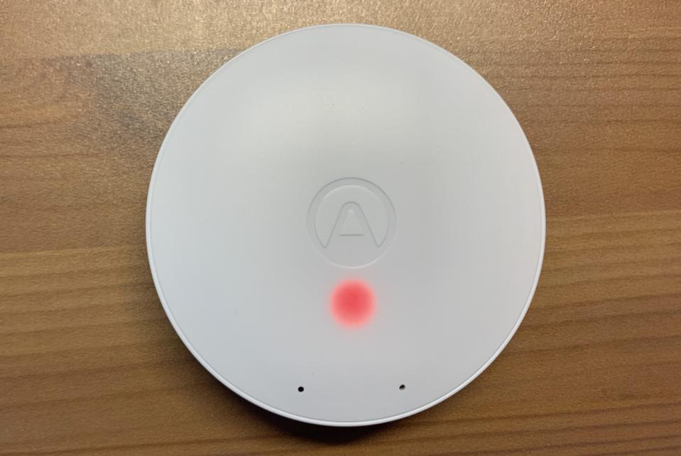 Airthings Wave Mini review