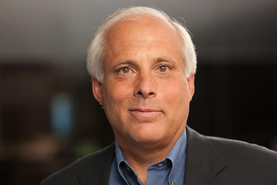 Robert Parsons, CFO of Exclusive Resorts
