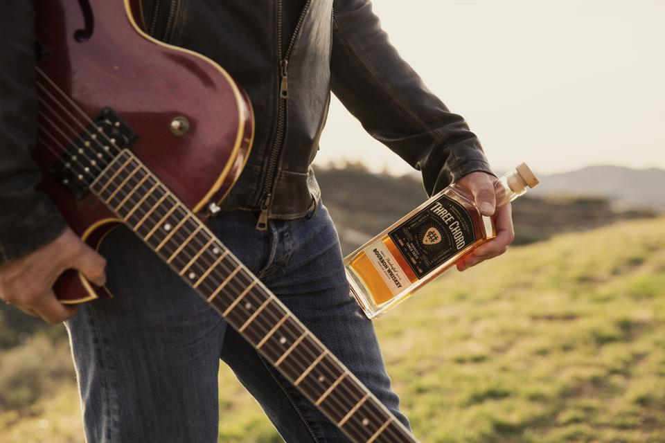 Rock musician Neil Giraldo is helping musicians with his Steel Bending Spirits company.