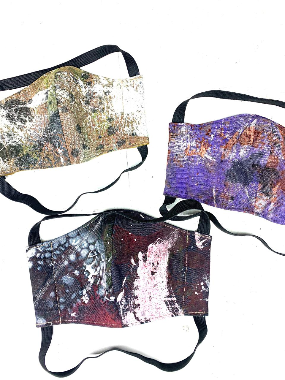 RTHPAINT - art masks
