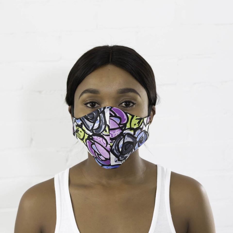 Tumee Mask