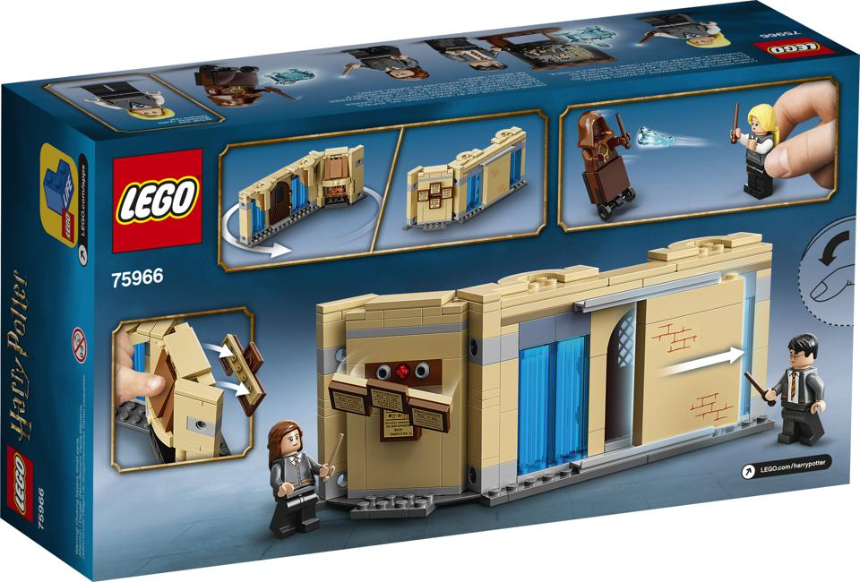 LEGO Harry Potter: Room of Requirement