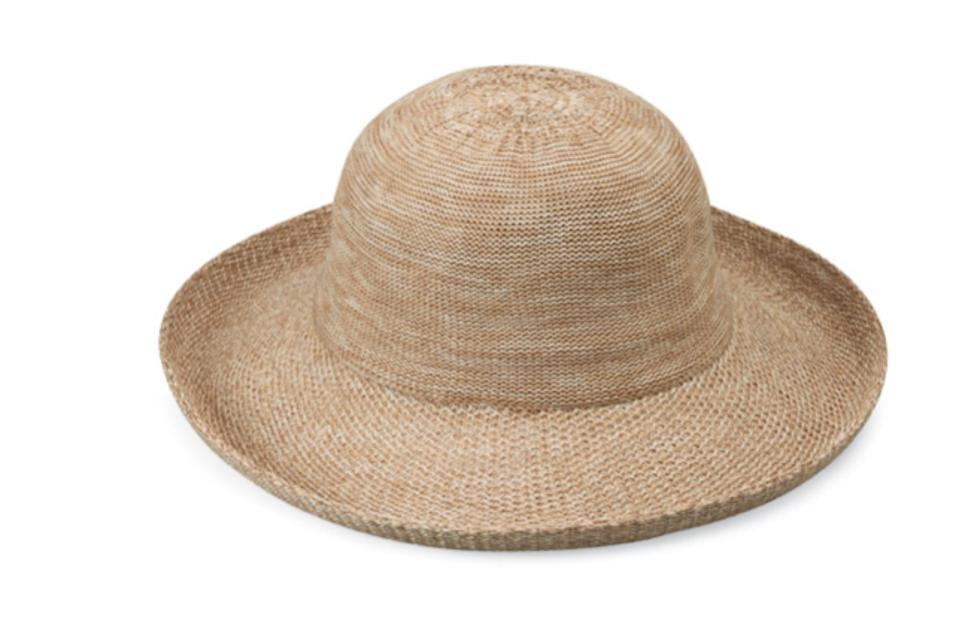 Wallaroo Victoria Women's Sun Protection Hat  Image courtesy of Wallaroo