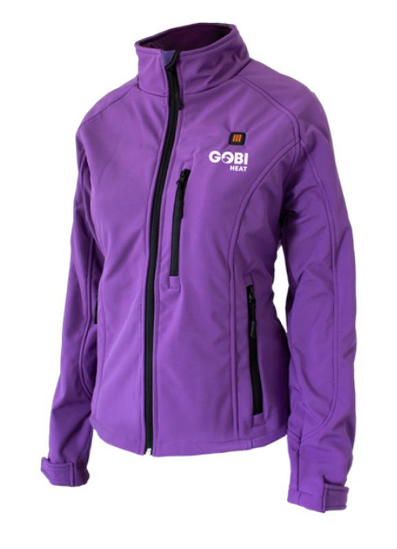 Gobi Heat Sahara Women's Heated Jacket