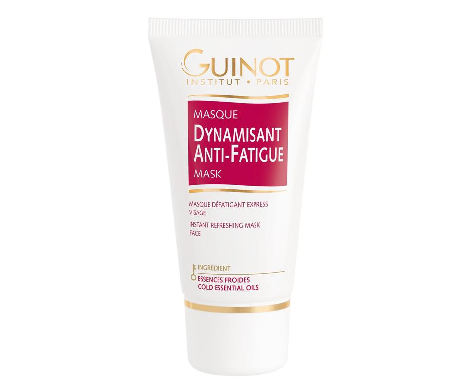 Guinot Anti-Fatigue Face Mask Masque Dynamisant
