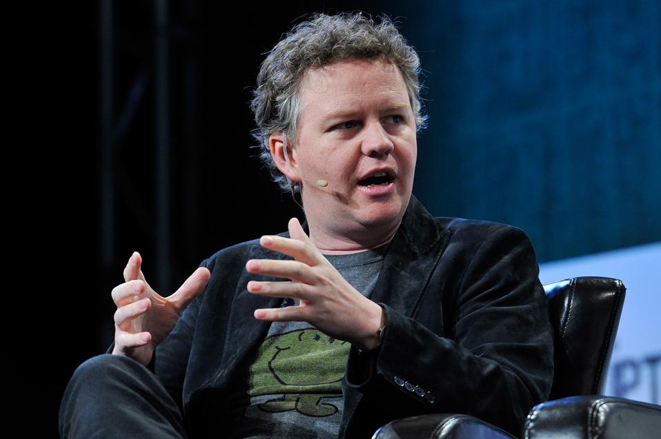 Matthew Prince, salah satu pendiri dan CEO Cloudflare