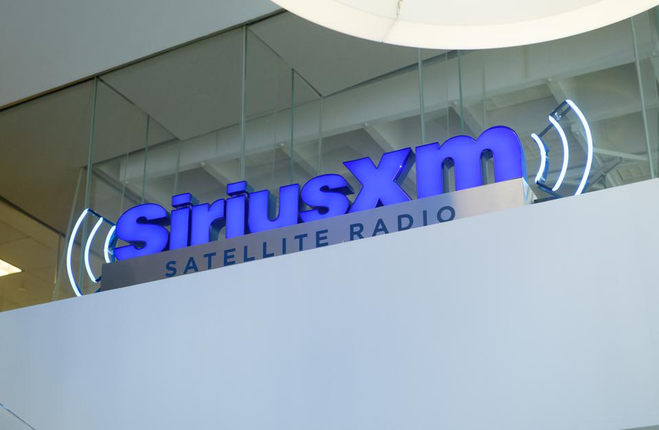 Celebrities Visit SiriusXM - March 4, 2019