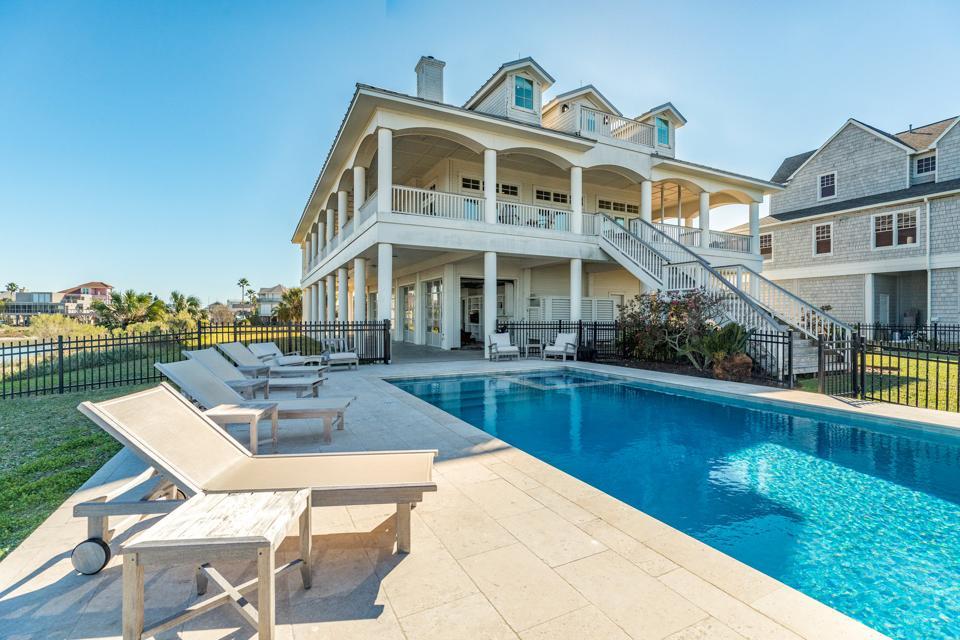 Galveston Resort
