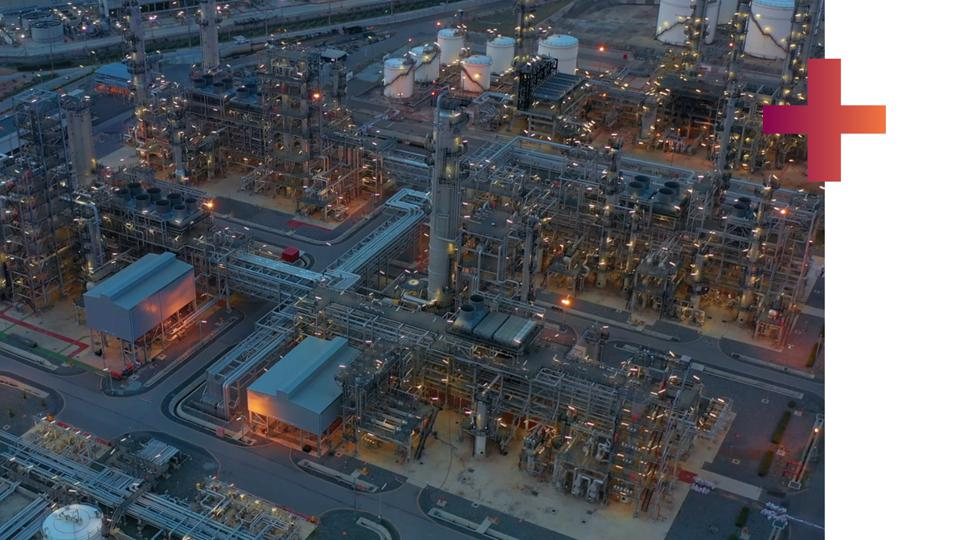 Data Drives Safety, Productivity And Quality-Of-Life Improvements For Oil And Gas