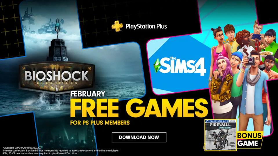 best free playstation plus games ps4