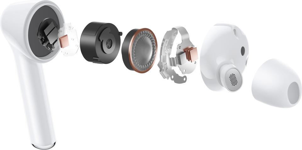 Move Over Airpods Pro Noise Canceling In Ear Headphones Unveiled